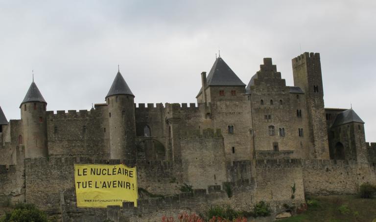 le nucléaire tue l'avenir